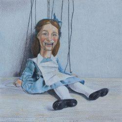Self-Portrait-at-7-Months_CarrieBrummer